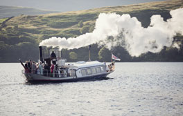 Coniston Gondola © Tiree Dawson