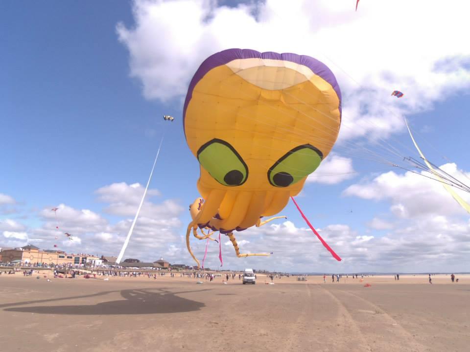 St Anne's Kite Festival