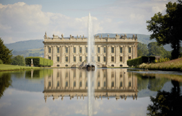 Tombez sous le charme de Chatsworth