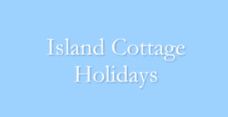 Island Cottage Holidays
