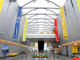 ACC Liverpool interior