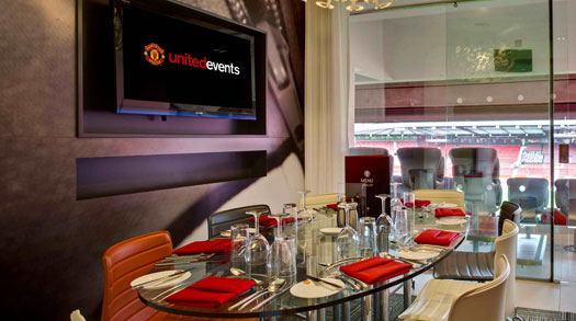 Manchester United (United Events)