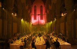 El monasterio de Manchester