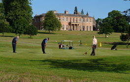 Rudding Park Hotel, Spa & Golf Resort