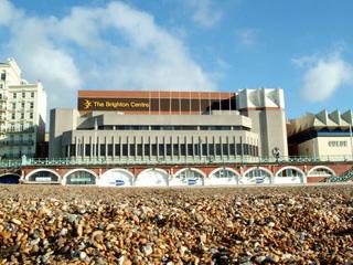 The Brighton Dome