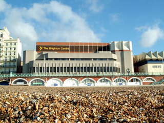 The Brighton Dome