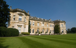Visit the luxurious home of Louis XVIII