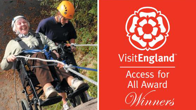 Access for All Award Winners brochure