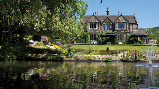 Country House Hotels Uk