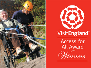 Access for All Award