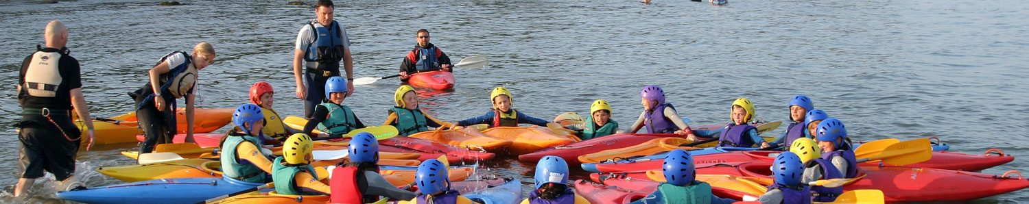 Activity Holidays in England
