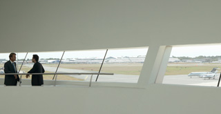 Flughäfen in England
