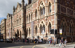 Explore Exeter and beyond in the Royal Albert Memorial Museum