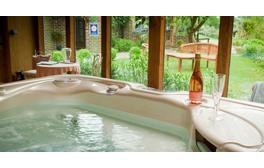 A taste of farmhouse luxury in Kent