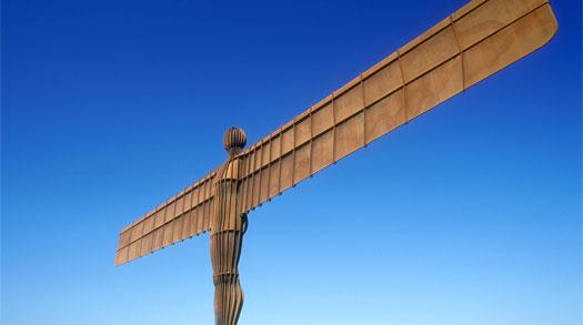 Explorez le nord de l'Angleterre