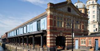 Bristol – Watershed Media Centre