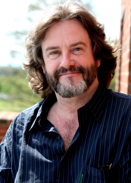 Gregory Doran, Artistic Director of the Royal Shakespeare Company. Photo: Ellie-Kurttz