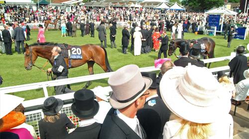 Royal Ascot Racecourse