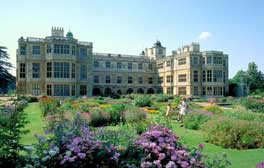 More revelations of a fascinating past at Audley End House