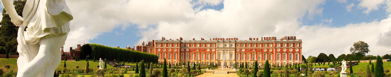 Hampton Court Palace, Surrey