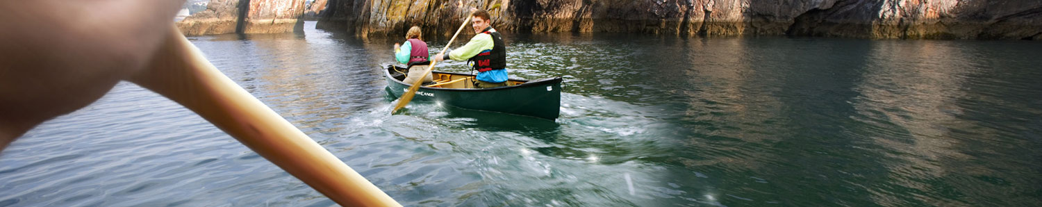 Canoeing in Devon - Unique Experiences