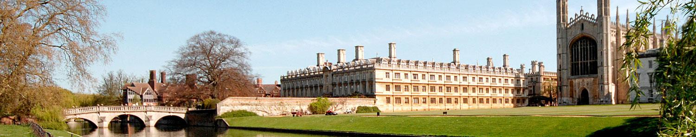 Cambridge and Cambridgeshire