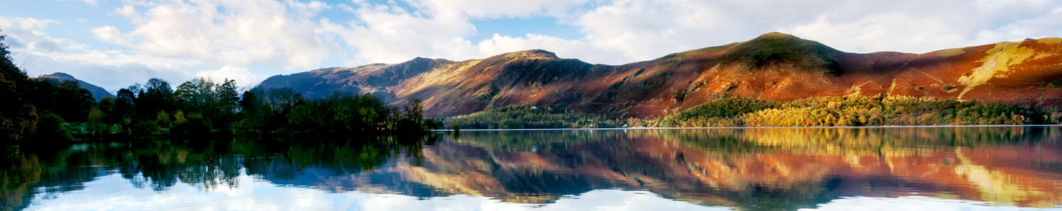 Cumbria and the Lake District