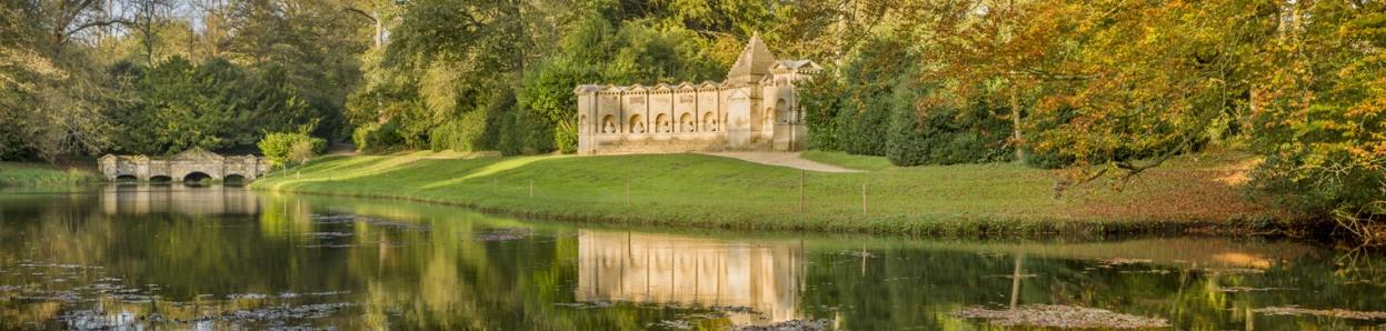 Stowe, Buckinghamshire
