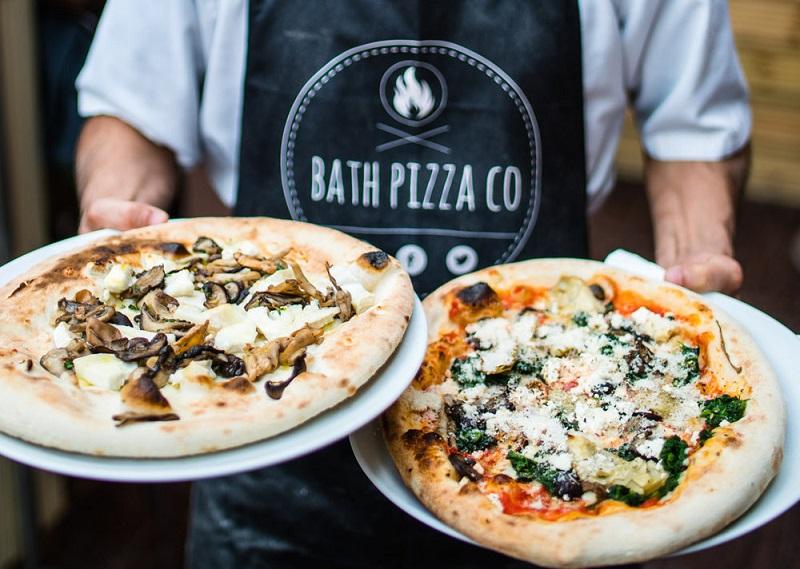 Bath Pizza Co, Bath