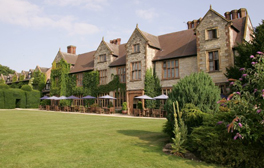 Enjoy a relaxing country escape at Billesley Manor Hotel