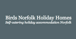Birds Norfolk Holiday Homes