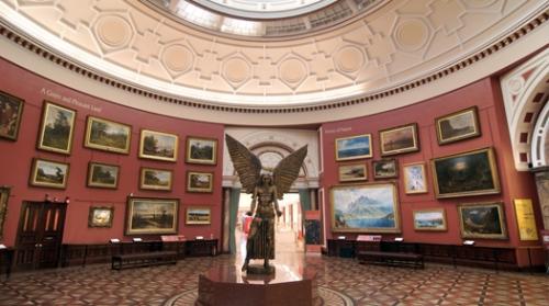 Birmingham Museum and Gallery
