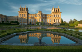 Uncover history and heritage at Blenheim Palace
