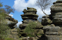 Indulge in life's simple pleasures in Nidderdale