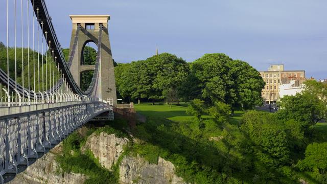 Places to Visit in Bristol UK VisitEngland