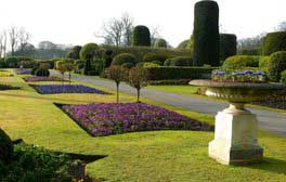 Brodsworth Hall and Gardens, Yorkshire - spring (c)English Heritage Trust, Derek St Romaine (4)