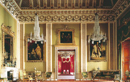 See treasures from the Royal Collection at Buckingham Palace