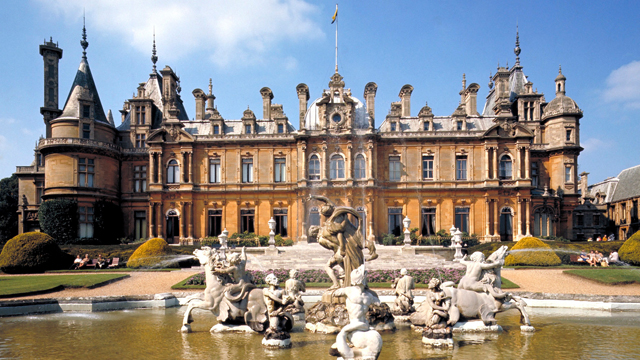 Visit Buckinghamshire in England | VisitEngland
