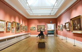 Enjoy a Brighton budget break with free museums and more