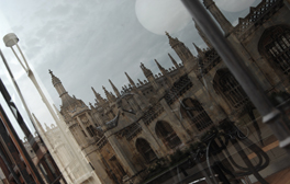 Cambridge, fais-moi peur