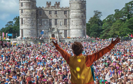 All the fun of the fair with Dorset's summer festivals