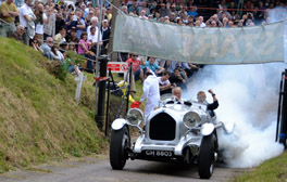 Where the spirit of Brooklands lives on