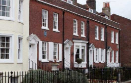Create your own love story at Charles Dickens' birthplace