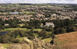 Get Active in Chevin Forest Park