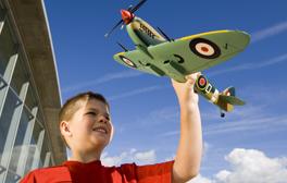 Visit the RAF Manston History Museum