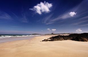 Take a romantic getaway to Cornwall