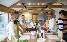 Experience a revival of Cotswolds' culinary traditions