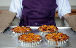 Discover a recipe for success at 102 Cookery School