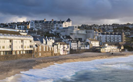 Indulge your inner book worm at the St Ives Literature Festival