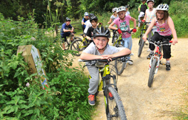 Get your bike into gear at Dalby Forest